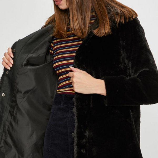 Palton dama din blana